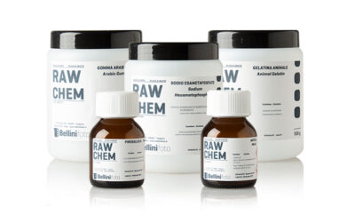 Raw Chemicals