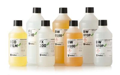 Prodotti Amatoriali per il B&W